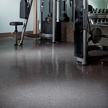 Flexco Rubber Flooring | Keizer, OR