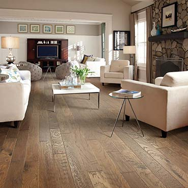 Shaw Hardwoods Flooring in Keizer, OR