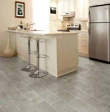 Tarkett Sheet Vinyl Flooring in Salem, OR